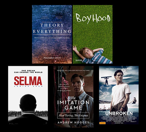 5 Films Worth Watching