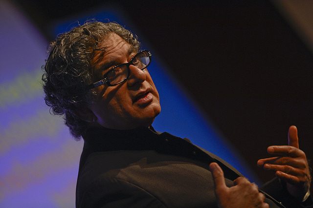 Self Directed Biological Transformation (SDBT) featuring Deepak Chopra