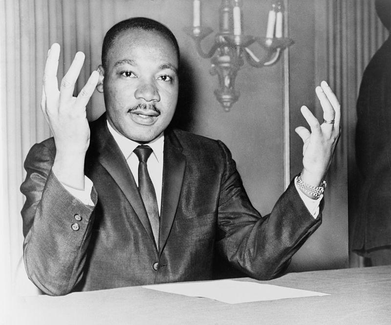 Listen Longer 2/7: Black History Month