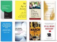 Check out the Authors Coming to the Aspen Ideas Festival