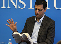 Dr. Atul Gawande on