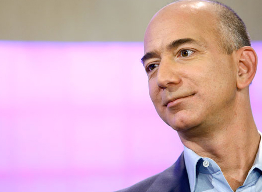 Why I'm Thrilled About Bezos' Latest Endeavor