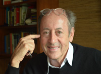Poet Laureate Billy Collins to Appear at Aspen Summer Words Workshop