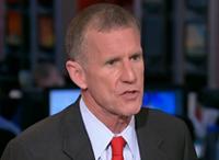 Gen. Stanley McChrystal Discusses National Service, VA Scandal
