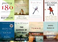 Aspen Summer Words' Reading List