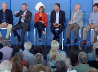 A Conversation with Democratic Governors