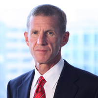 Gen. Stanley McChrystal at the Aspen Institute