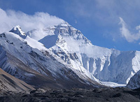 Henry Crown Fellow Reports from Mt. Everest on Recent Tragedy