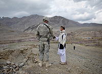 25 Years in Afghanistan: A Photographic Journey