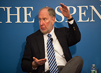 Robert Putnam on Why We Need to Invest in America's Poor Kids
