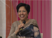 PepsiCo CEO Indra Nooyi: 'I Don't Think Women Can Have It All Either'