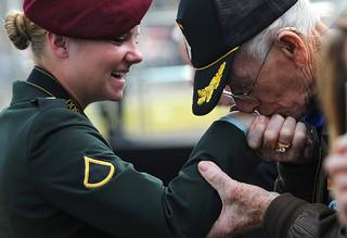 Introducing the Aspen Institute Veterans Initiative