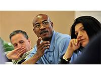 See the Work of Aspen Global Leadership Network Fellows