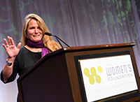 Ascend Executive Director Honored with Visionary Leadership Award