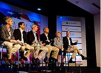 Homeland Security Sec. Nominee Talks NSA at 2013 Security Forum