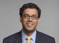Surgeon and Author Atul Gawande on his new book