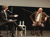 Harry Belafonte on Using the Arts to Fight Injustice