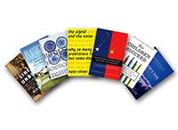 Featured Books from 2013 Aspen Ideas Festival Speakers