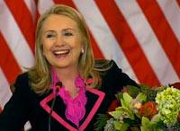 Hillary Clinton Announces Launch of Alliance for Artisan Enterprise