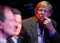 Ted Olson and David Boies Talk Prop 8 Case on Aspen Ideas Festival Stage