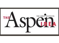 Next at the Aspen Institute: February 2013