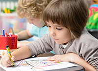 Building An Early Learning Nation, Two Generations at a Time