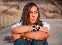 Bringing Authenticity and Change to the Native American Narrative