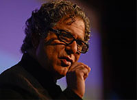 Deepak Chopra Unveils New Consciousness Initiative at Vanguard Event