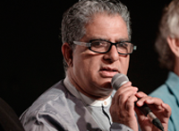 Deepak Chopra Shares Methods to Achieve Optimum Wellbeing