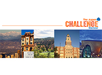The 2014 Aspen Challenge Launches in Denver
