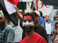 What We're Reading: News Sources For Egypt Coverage