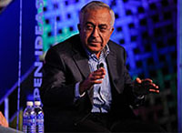 Former Palestinian National Authority Prime Minister: 'This Conflict Will be Resolved'