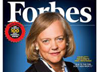 "Two Aspen Fellows Named to Forbes ""Most Powerful Women"" List"