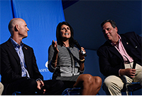 A Conversation with Republican Governors: A Look at 2014