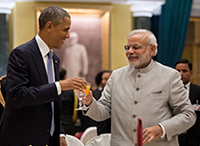 3 Significant Results From Obama's Visit to India