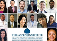 Health Innovators Fellowship Announces Inaugural Class