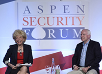 Listen Longer 8/8: Aspen Institute Summer 2015 Events