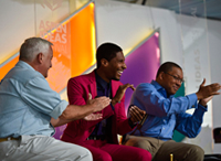 Five Great Moments from the 2015 Aspen Ideas Festival