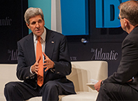 2014 Washington Ideas Forum: Day Two