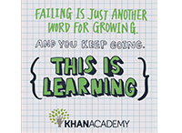 'We All Start at Zero:' Khan Academy on How You Can Learn Anything