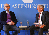 Joel Klein Discusses Ed Reform and His Latest Book