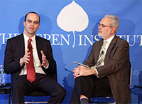 WATCH: Jacob Lew, David Leonhardt Discuss US Debt Ceiling Issues at Ideas Festival