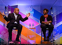 Rep. John Lewis on the 'Unfinished Work' in the Civil Rights Movement