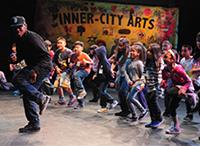 Yo-Yo Ma, Lil Buck Team up for Arts Strike at Detroit Public School