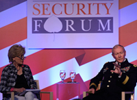Listen Longer 7/18: Aspen Security Forum