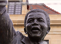 Aspen Institute President and CEO Reflects on Nelson Mandela's Legacy