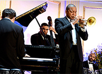 Wynton Marsalis on How Music Theory Applies to Diplomacy, Personal Life