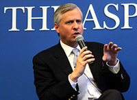 Jon Meacham on the Life and Legacy of Bush 41
