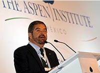 Aspen Institute Mexico Launches