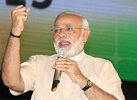 Modi's Election Victory: Where Does India Go From Here?